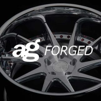 AG Forged