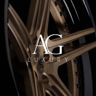 AG Luxury Forged