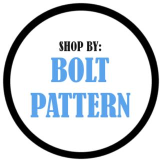 Shop by Bolt Pattern